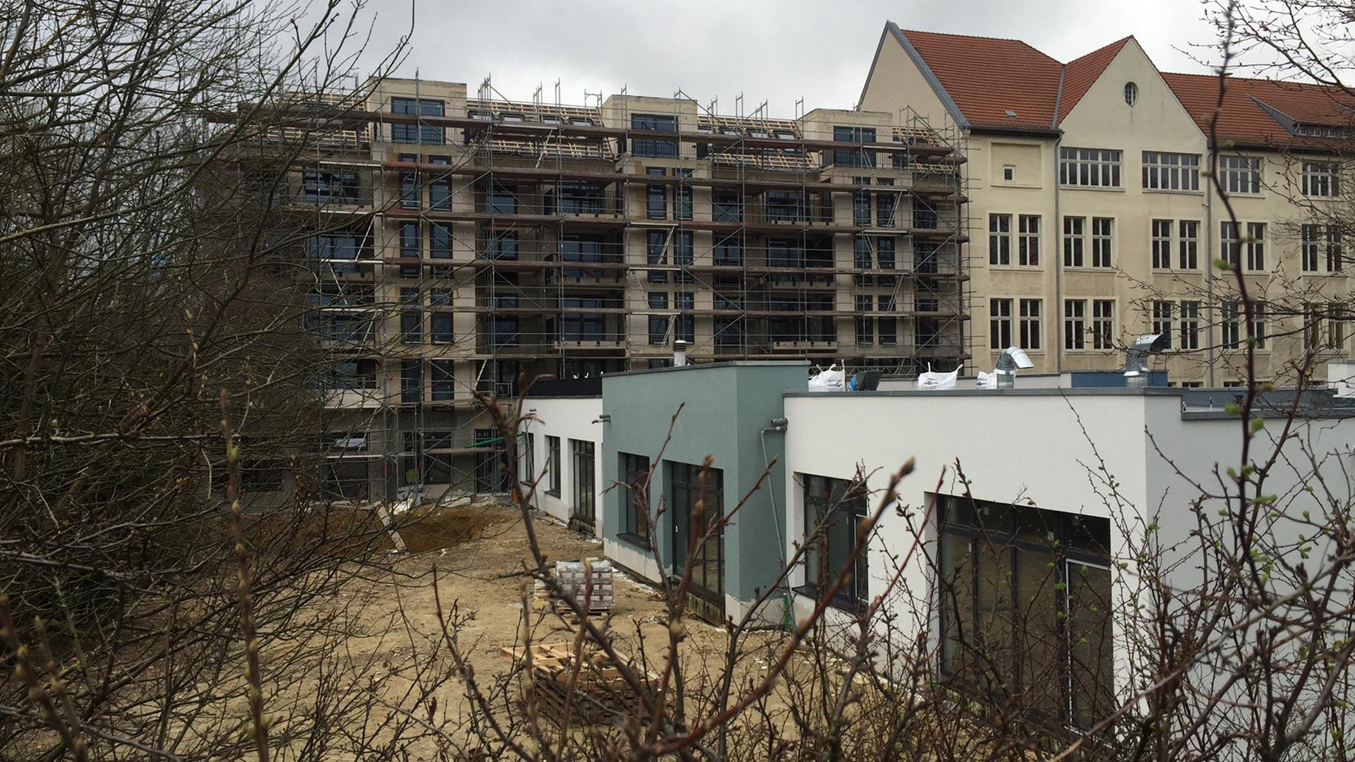 Kita wohnbau aachen jan andr meyer architekten k ln - Architekten aachen ...